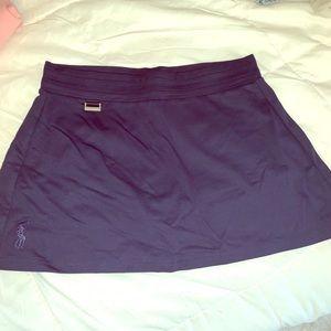 Ralph Lauren tennis skirt